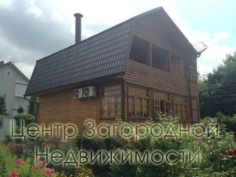 Коттедж, Ярославское ш, Щелковское ш, 17 км от МКАД, Загорянский. . - Фото 5