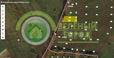 Продажа участка, Гурьевск, Гурьевский район, Пос. Рассвет - Фото 2