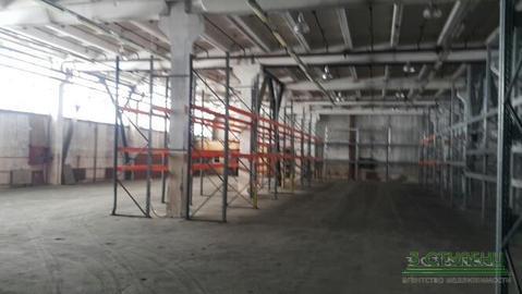 Аренда склада, Мытищи, Мытищинский район, Ул. Силикатная - Фото 5