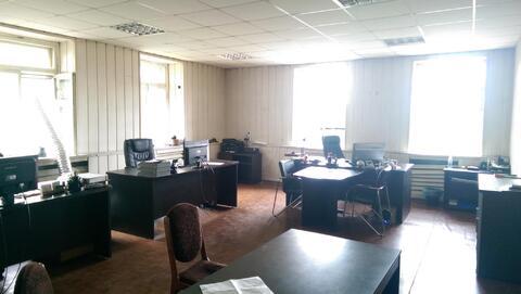 Офис, 300 кв. ул. Камышинская - Фото 2