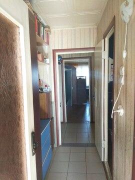 Продам 1-ку, Фрунзенский район 38 кв.м, недорого - Фото 5