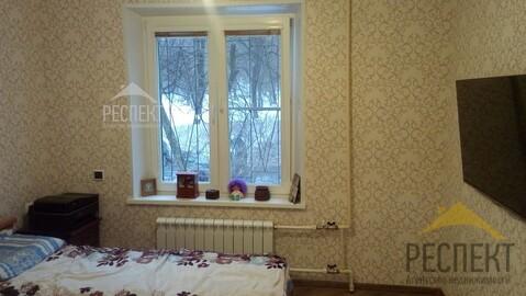 Продажа квартиры, м. Пражская, Ул. Красного Маяка - Фото 4