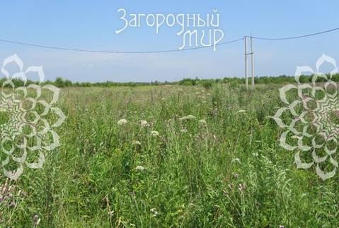 Продам участок, Минское шоссе, 100 км от МКАД - Фото 1