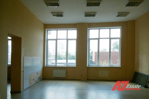Продажа офисного блока 397,9 кв.м. в г. Реутов. - Фото 4