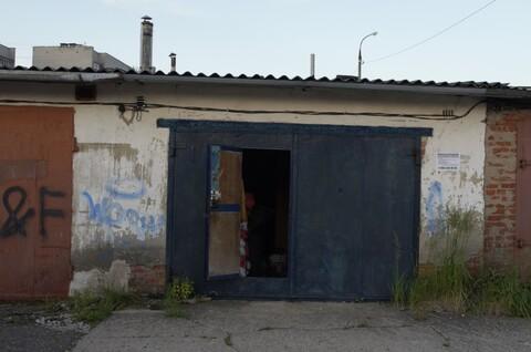 Продам гараж 30 м2 в г. Сергиев Посад - Фото 1