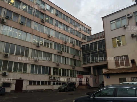 Продается офис в 11 мин. пешком от м. Чкаловская - Фото 2