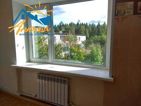 Аренда 1 комнатной квартиры в городе Белоусово улица Гурьянова 41 - Фото 2