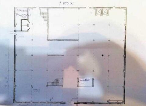 Характеристики помещения: 3 этажа. Корпус был полностью . - Фото 3