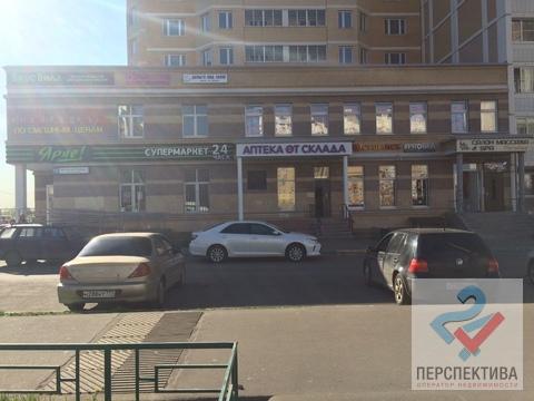 Сдается в аренду торгово-офисный центр в г. Подольске, район Кузнечики - Фото 4