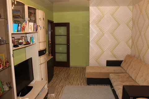 Продаю 2-х комнатную квартиру в г. Кимры, ул. 50 лет влксм, д. 28 - Фото 3