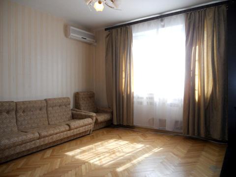 Однокомнатная квартира в Бибирево - Фото 5