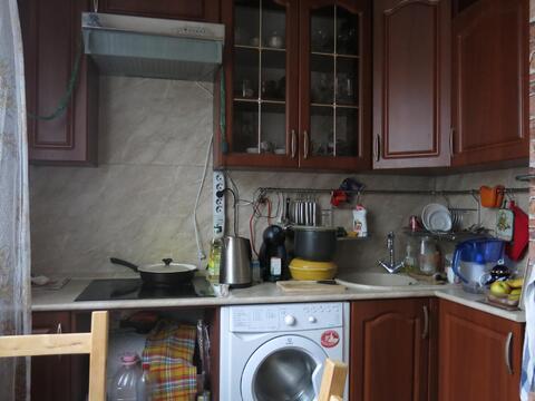 Квартира ул.Илимская 6 - Фото 3