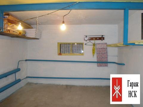 Сдам капитальный гараж Академгородок, ГСК Роща №182, за ияф. Звоните - Фото 3