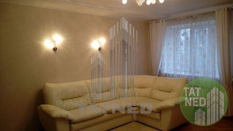 Продажа: Квартира 2-ком. Ахунова 10 - Фото 1
