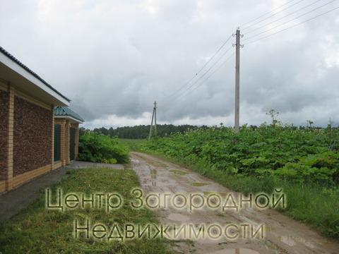 Участок, Новорижское ш, Минское ш, Рублево-Успенское ш, 110 км от . - Фото 4