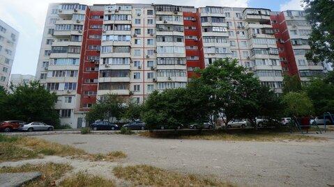 Купить квартиру улучшенной планировки в 14 Мкр. - Фото 1