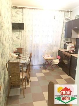 Продам 1-к квартиру 50 кв.м, в Белоусово, Калужская, 17 - Фото 2