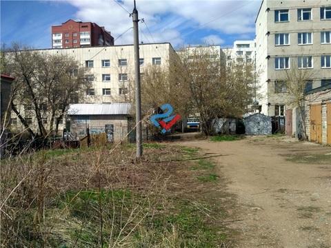 Гараж в районе ул. Чернышевского, 141 / Мингажева, 100 - Фото 5