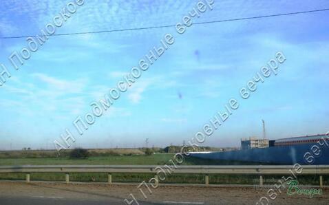 Новорязанское ш. 30 км от МКАД, Софьино, Участок 1025 сот. - Фото 2