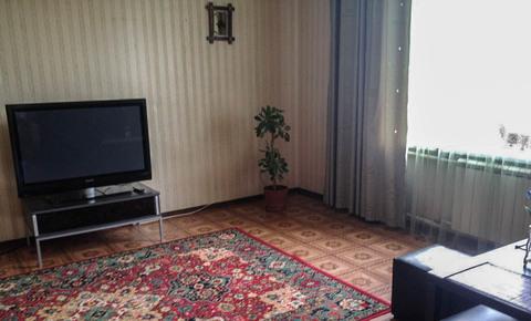 Сдается 1-комнатная квартира 50 кв.м. в новом доме ул. Белкинская 29 - Фото 5