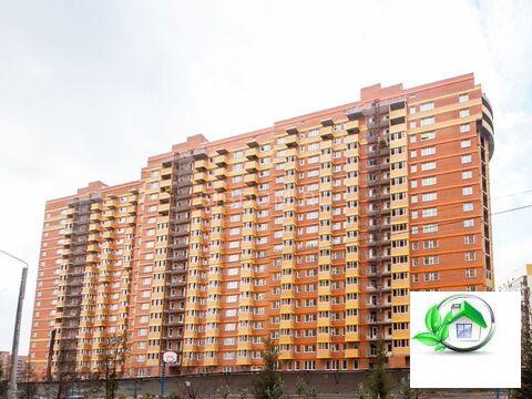 Продам 1 ком. квартиру в новостройке - Фото 1