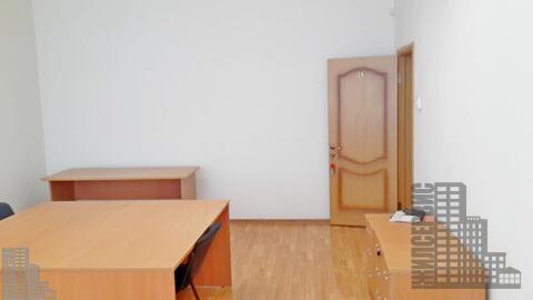 Бизнес-центр класс А у метро Калужская, офис 30 метров - Фото 4