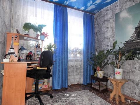 3-х комнатная квартира с ремонтом и мебелью рядом в Крючково! - Фото 5