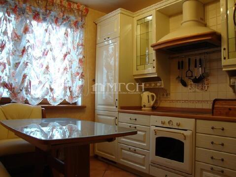 Аренда 2 комнатной квартиры м.Новоясеневская (Голубинская улица) - Фото 1