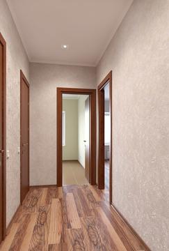 2-комнатная квартира, 47,6 м2 - Фото 3