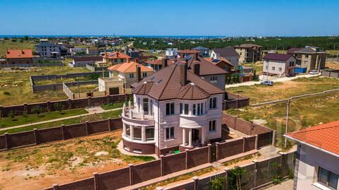 Продажа дома, Севастополь, Фиолентовское ш. - Фото 1