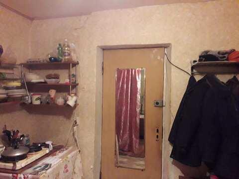 Продаётся комната 18 кв.м. в г.Кимры по ул.Чапаева 12 - Фото 5