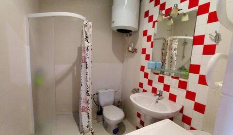 Продажа 1к квартиры с отделкой в клубном доме в центре Ялты - Фото 3