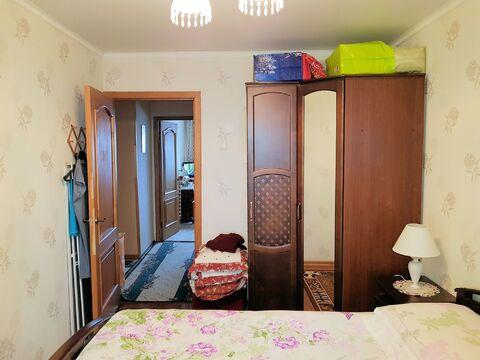Продается 3х комн, квартира м. Отрадное, Юрловский пр, 17 - Фото 5