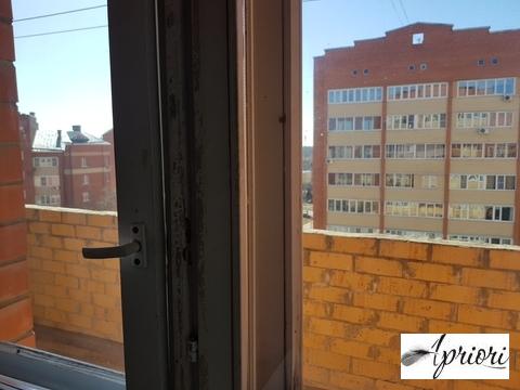 Сдается 1 комнатная квартира г.Фрязино Лесная, д.5. - Фото 3