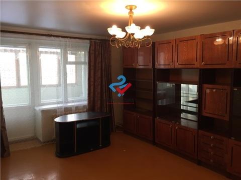 2-к квартира, 53 м в кирпичном доме - Фото 1