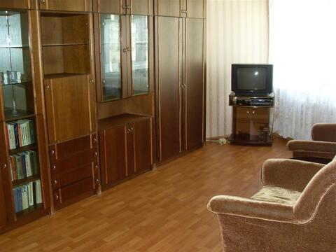 Улица П.Смородина 6; 3-комнатная квартира стоимостью 13000 в месяц . - Фото 4