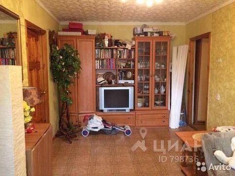 Продажа квартиры, Смоленск, Ул. Петра Алексеева - Фото 1