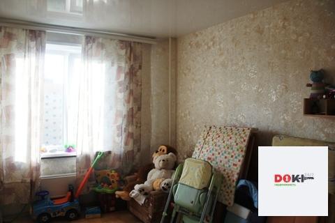 Продажа четырёхкомнатной квартиры в Егорьевске 6 микр - Фото 4