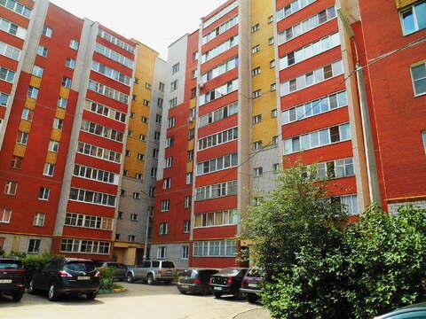 Продам 3х-комнатную квартиру ул. Октябрьский городок - Фото 1