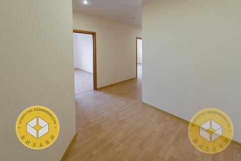 3к квартира 105 кв.м. Звенигород, мкр. Супонево 15, с ремонтом - Фото 2