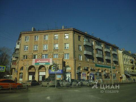 Торговая площадь в Челябинская область, Челябинск Каслинская ул, 32 . - Фото 1