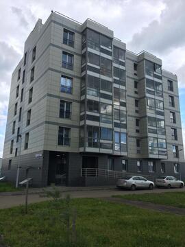 Продам 2-к квартиру, Ромашково, Рублевский проезд 40к5б - Фото 1