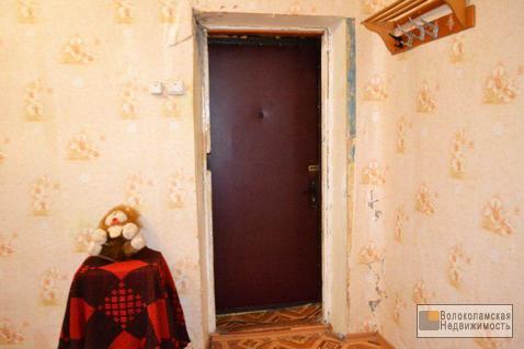Продажа комнаты в коммунальной квартире в городе Волоколамск - Фото 4