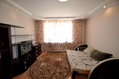 2 000 Руб., 2-комнатная квартира в Центре города, Квартиры посуточно в Барнауле, ID объекта - 301430354 - Фото 1