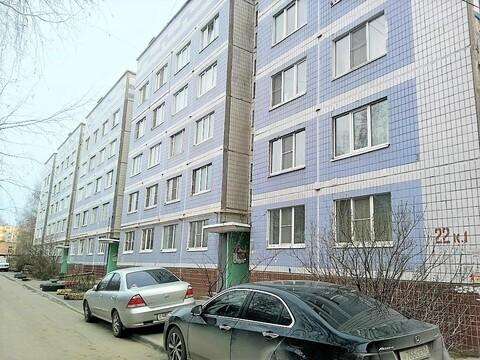 Сдается 2 комнатная квартира в Дашково-Песочне - Фото 1