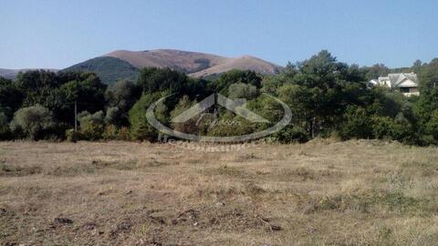 Горно-лесной пейзаж - Фото 4