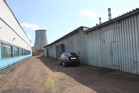 Складское помещение на ул.Промышленная - Фото 1