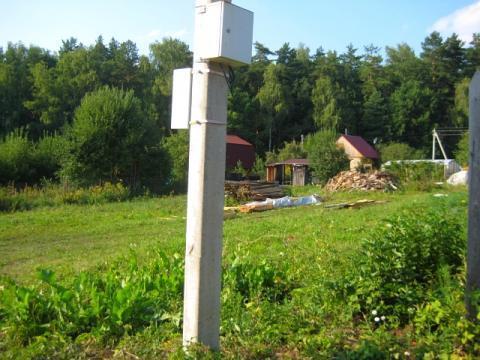 Продаётся уч-ок 9 соток в СНТ Ветеран-3 эл-во, водопровод р.Ока, лес ! - Фото 4