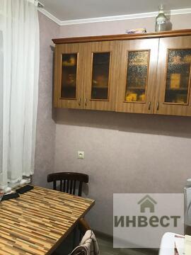 Продаётся 2-комнатная квартира, Наро-Фоминский р-н, г. Наро-Фоминск, у - Фото 4