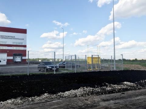 Участок 10 га для развития и процветания бизнеса вблизи Шереметьево - Фото 1